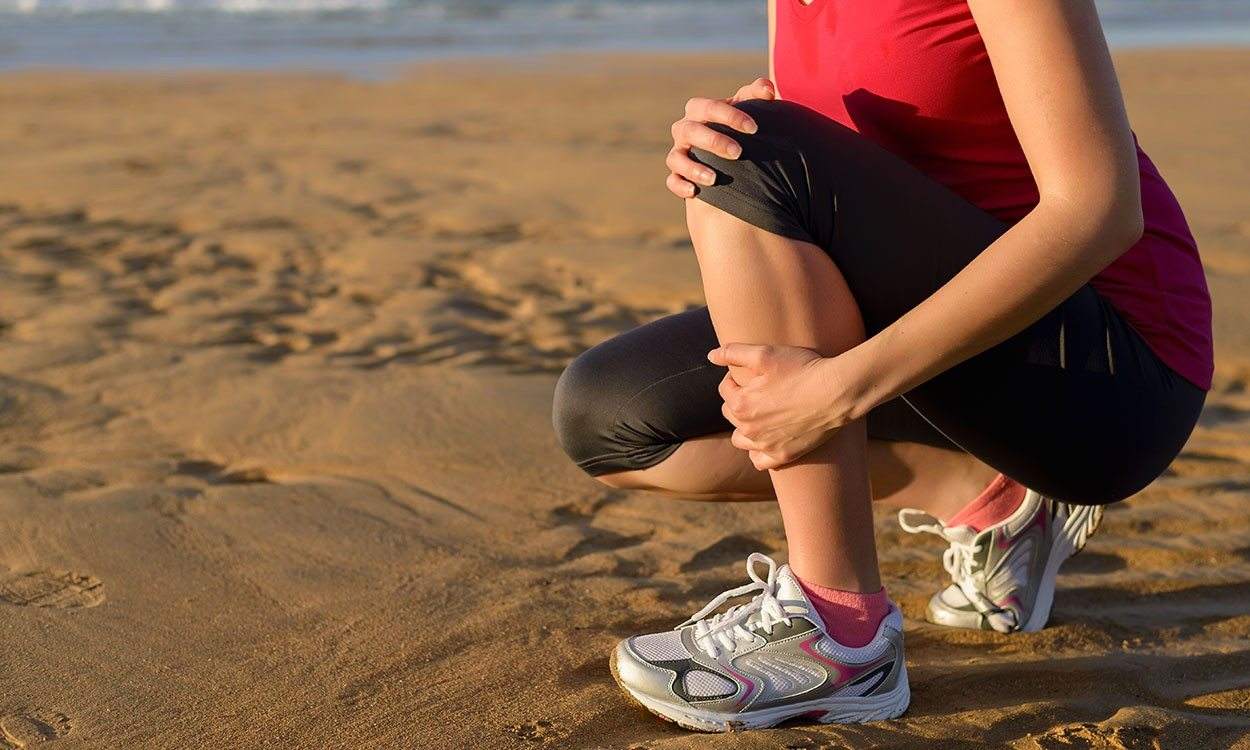 Shin splints: Causes and treatment