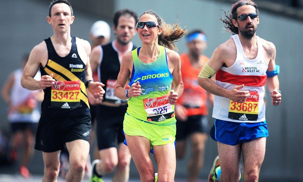 Chrissie Wellington: How to regain your motivation