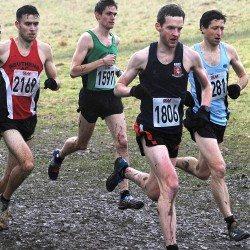 John Gilbert, Kate Holt and Mhairi Maclennan among cross country winners
