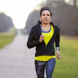 Kelly Holmes and Wendy Sly among National Running Show speakers