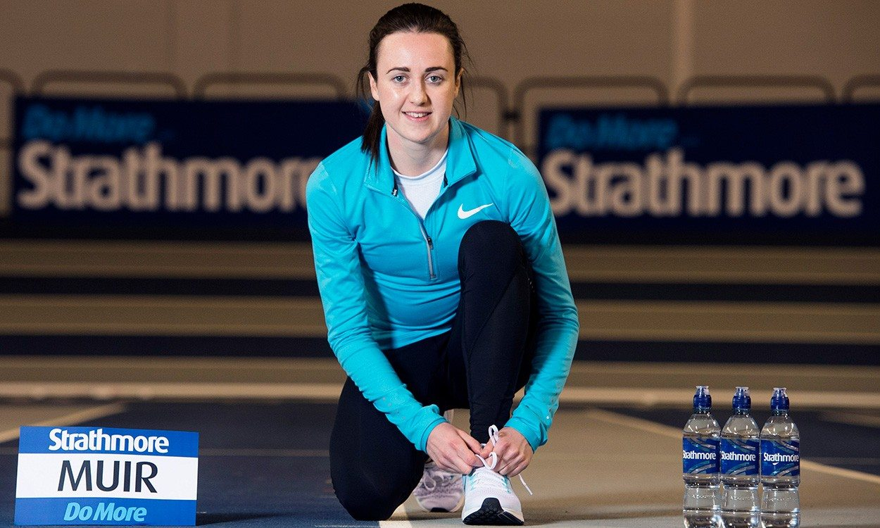 Laura Muir has more to give at 5000m