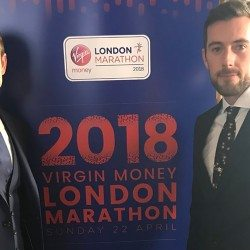 "London Marathon celebrates ""Spirit of London"""