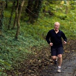 75 marathons, 75 days, 75 years old – the incredible Ray Matthews story