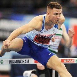 Andrew Pozzi keen to make statement in Glasgow