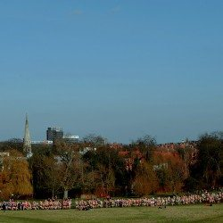 Athletes set for National cross country championships
