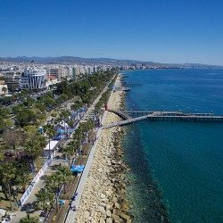 Excitement builds ahead of OPAP Limassol Marathon GSO race weekend