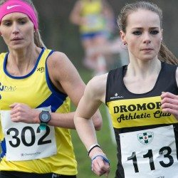 Rebekah Nixon and Declan Reed win at NI & Ulster Championships