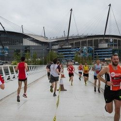 5 things to expect from the Simplyhealth Great Manchester Run half-marathon
