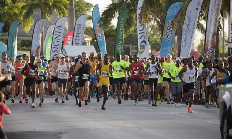 10km-start-Run-Barbados