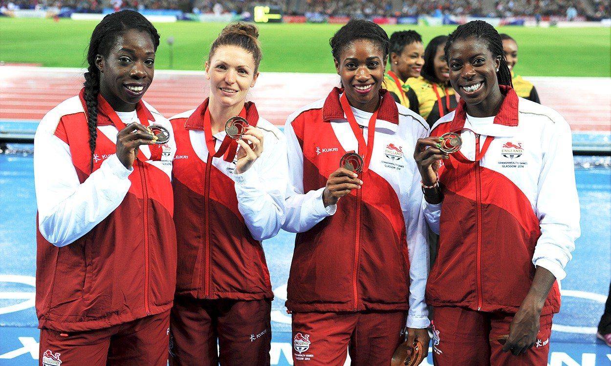 Gold Coast Games brings things 'full circle' for Anyika Onuora