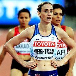 Laura Weightman's Mini Marathon steps to success