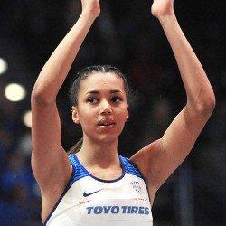 Athletes celebrate International Women's Day