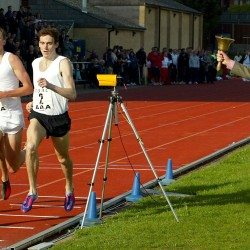 Bannister Mile Series launched by BMC