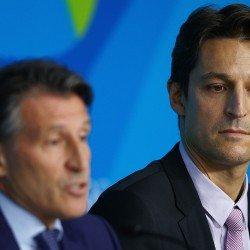 IAAF CEO Olivier Gers resigns