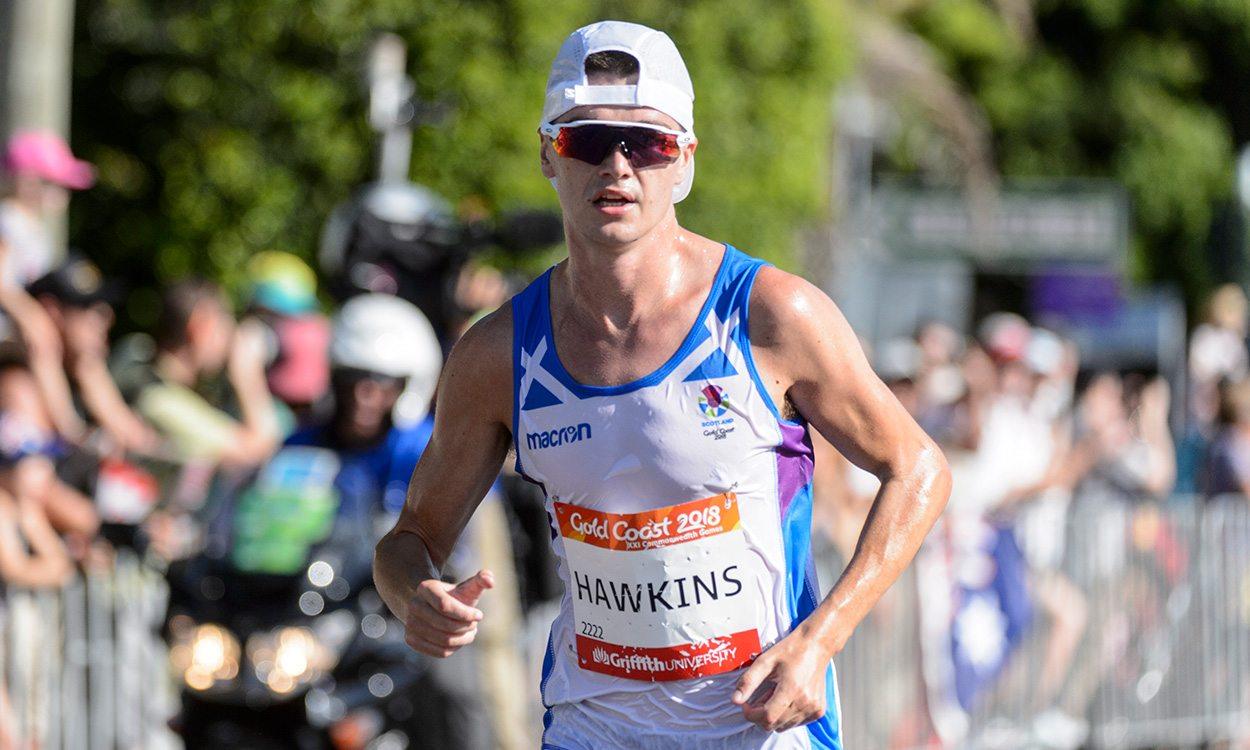 Scottish Athletics seeks answers after Callum Hawkins collapse