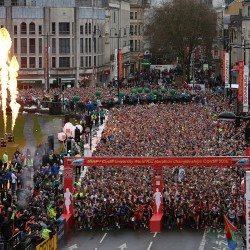 Cardiff to host inaugural Commonwealth Half Marathon Championships