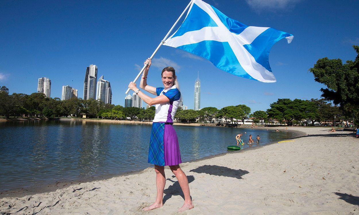 athletics weekly eilidh doyle to be scotland s