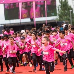 GO Run For Fun aims to get 55,000 children active in 2018