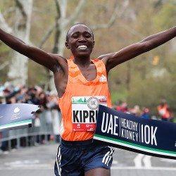 Rhonex Kipruto clocks historic 10km in New York – weekly round-up