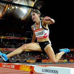Commonwealths a confidence boost for Rosie Clarke