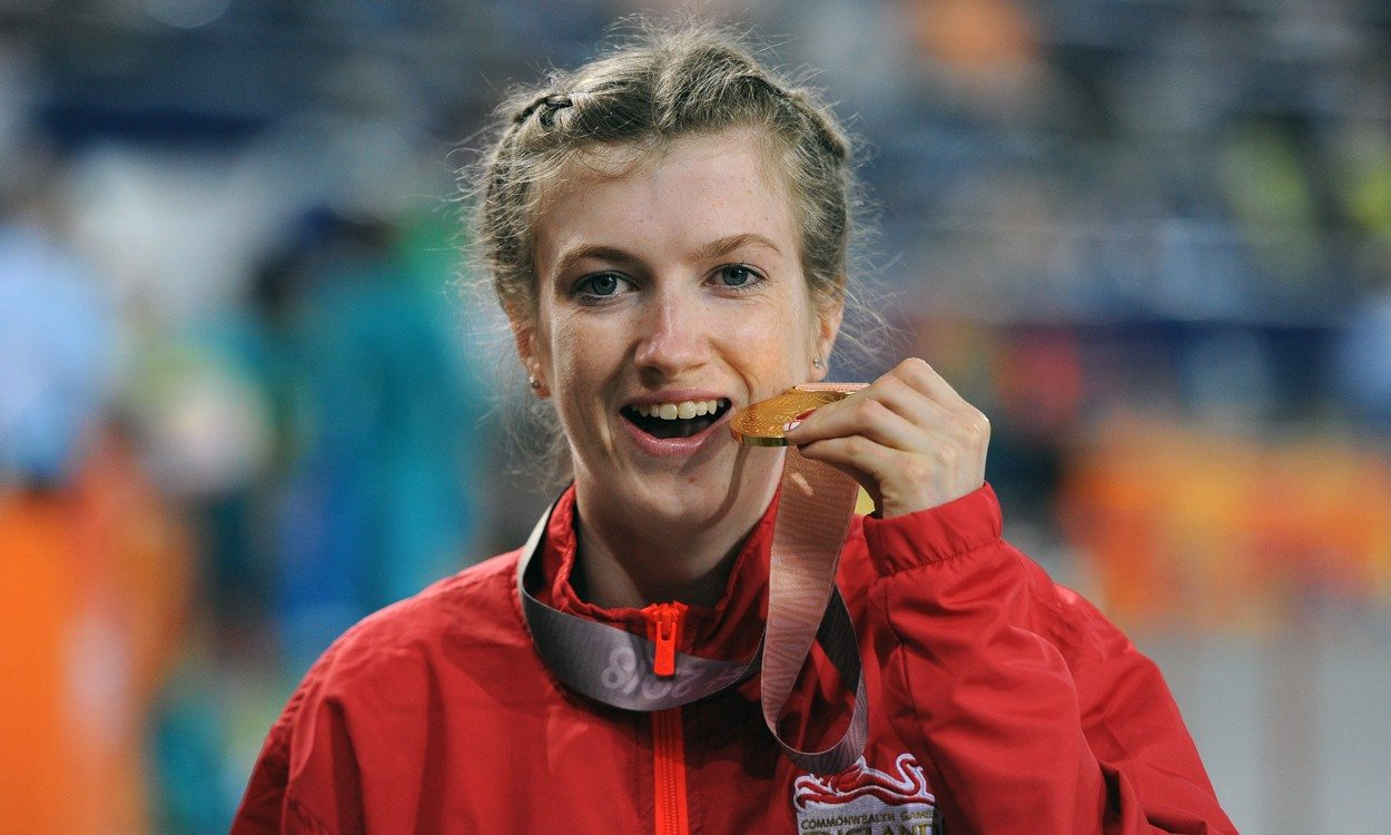 Sophie Hahn delighted to complete gold medal set on Gold Coast