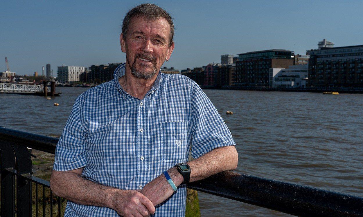 Mo Farah is set for a record-breaking run in London, says Steve Jones