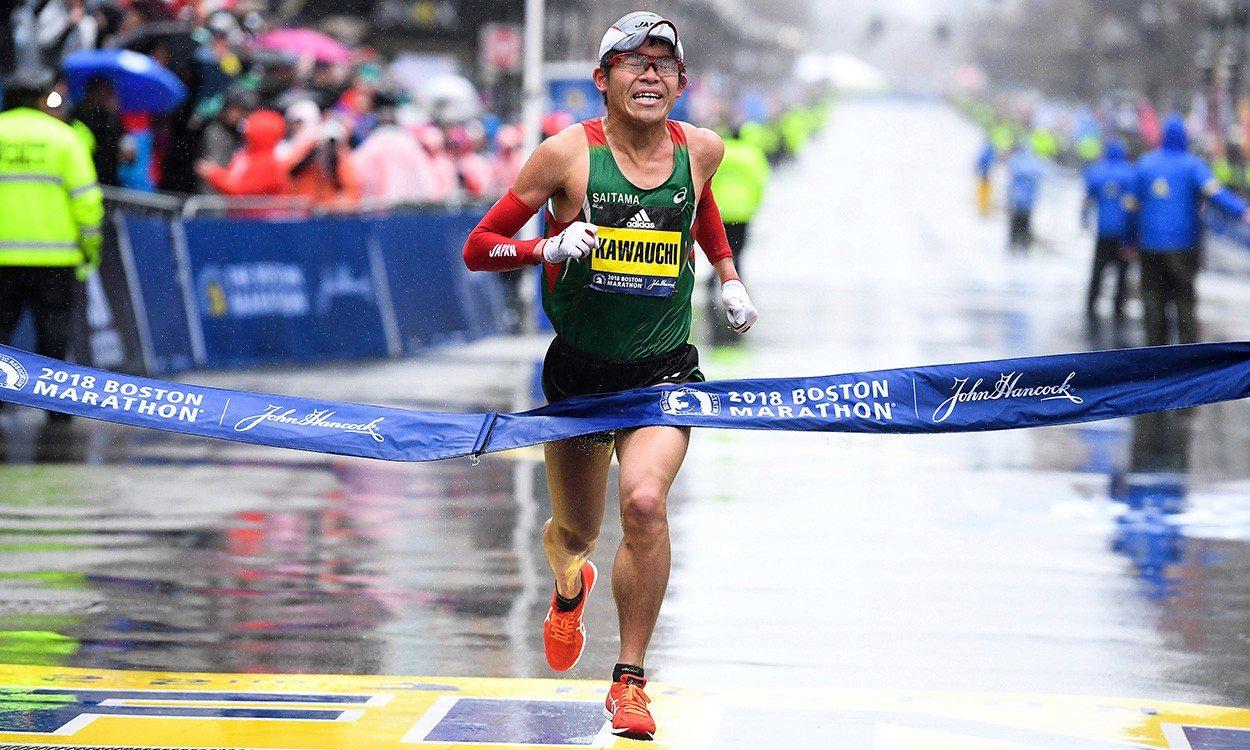 Yuki Kawauchi's remarkable marathon career