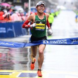 Yuki Kawauchi's remarkable marathon career