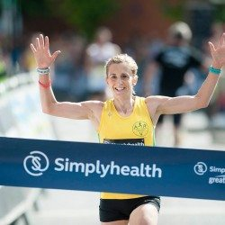 Ruth Barnes and Tom Merson win Great Bristol 10k – weekly round-up
