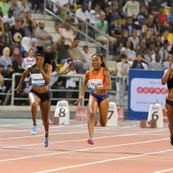 Hot fields head for Monaco Diamond League