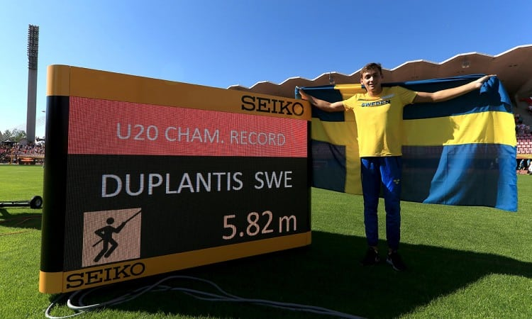 Armand-Duplantis-World-U20-2018-getty-for-IAAF
