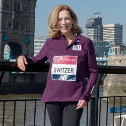 Kathrine Switzer: Leading the way