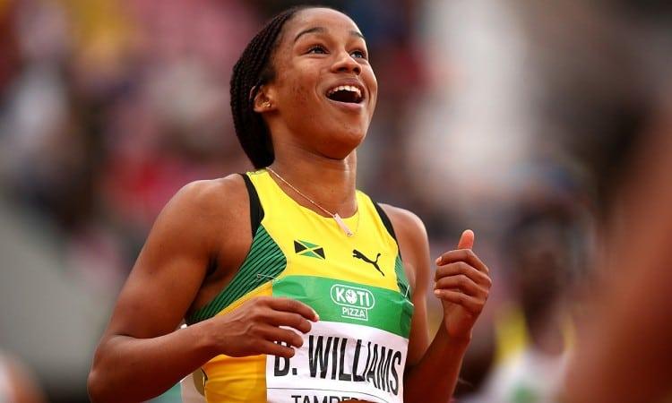 Briana-Williams-world-U20-Getty-for-IAAF