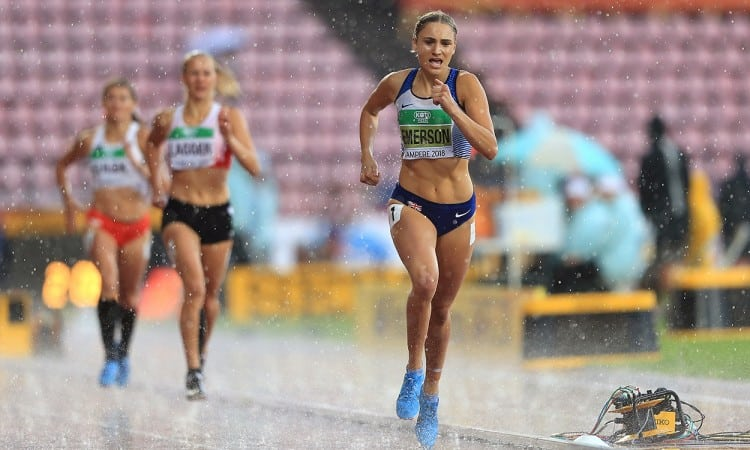 Niamh-Emerson-World-U20-2018-rain-by-Getty-for-IAAF