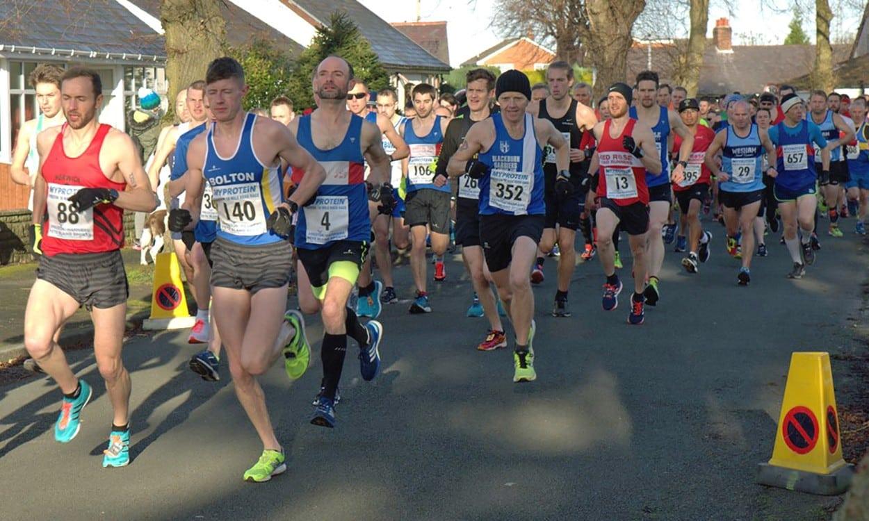 37th Annual Preston 10 Mile Road Race