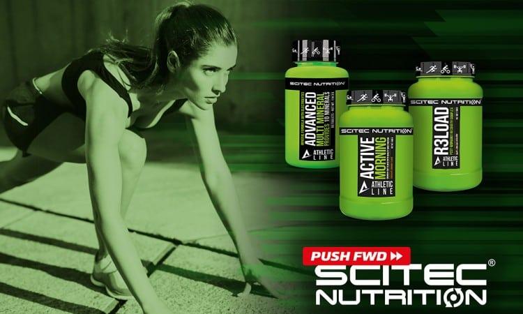 Scitec Nutrition targets endurance sports