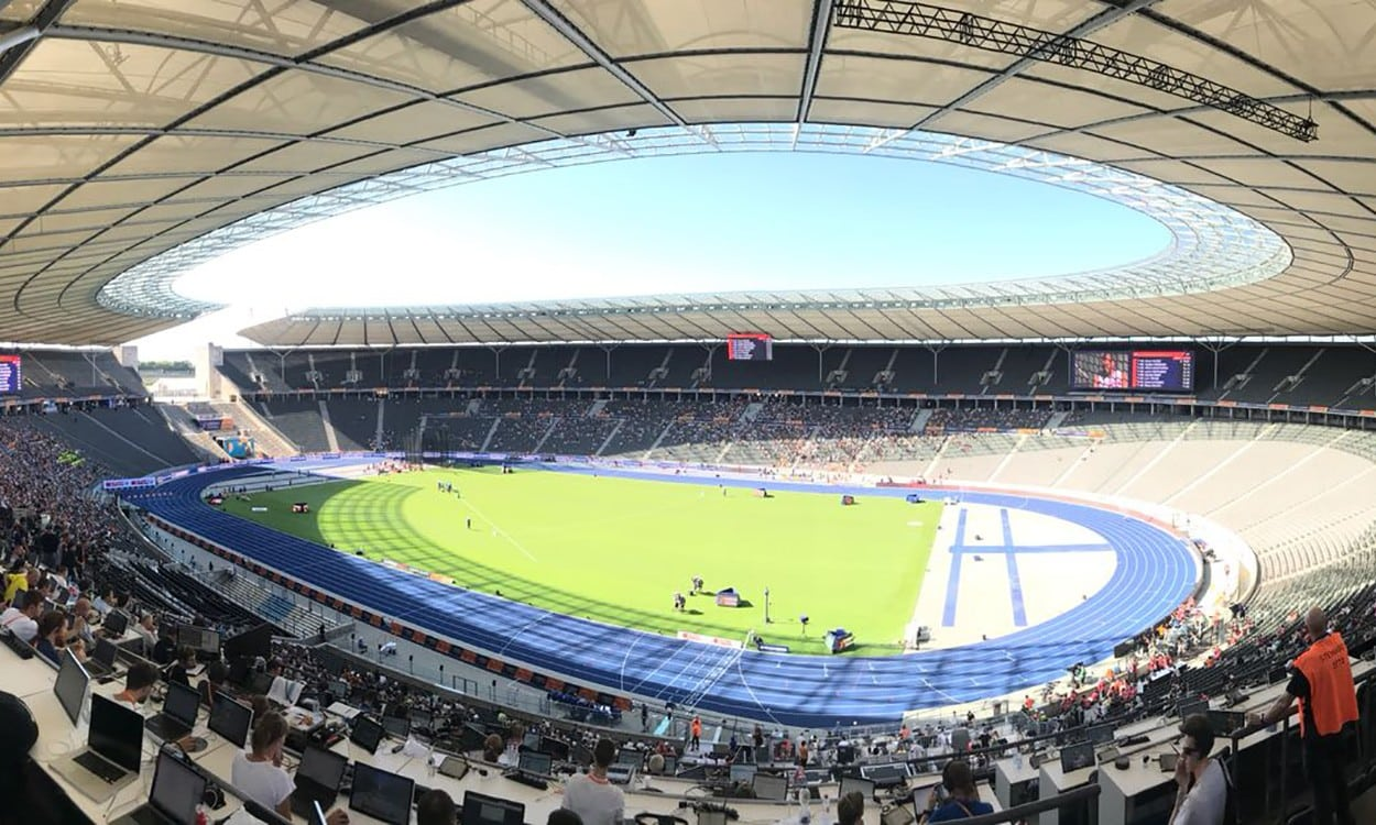 European Championships Berlin 2018 medal predictions