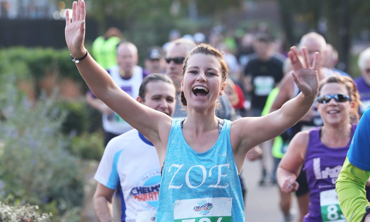 Chelmsford Marathon is bigger and better in 2018