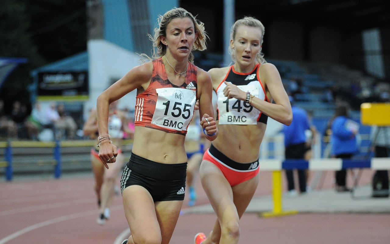 Trafford Grand Prix wins for Judd and Bell - weekend round-up