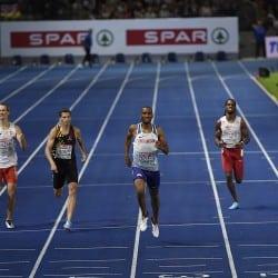 Matthew Hudson-Smith strikes Euro gold and an Ingebrigtsen star is born