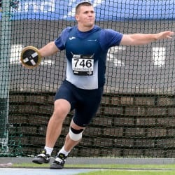 Nick Percy claims prize pot at Scottish Champs - weekly round-up