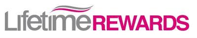 Rewards logo pink