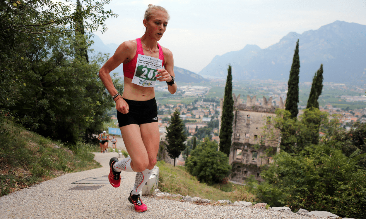 Wales welcomes the world for World Mountain Running Champs