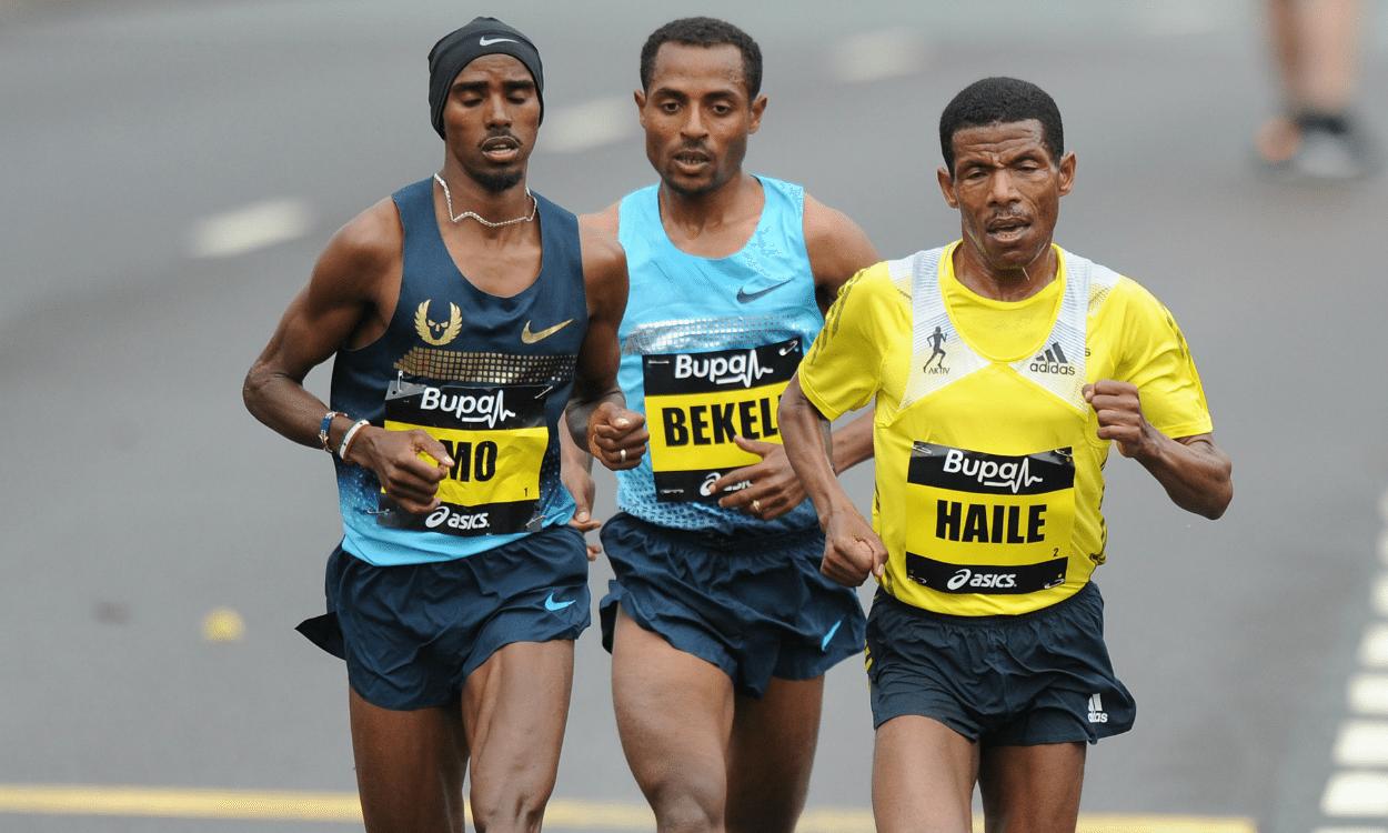 Biomechanics in athletes