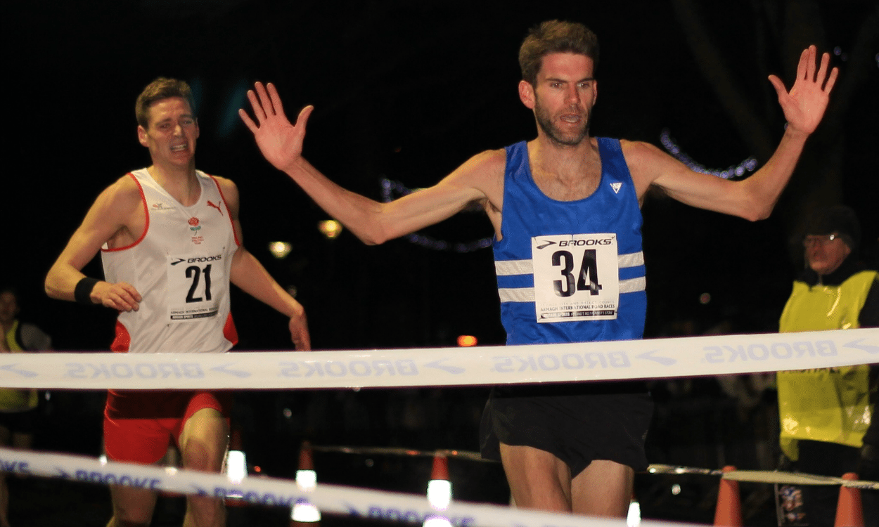 McCormick and Whittle win in Armagh