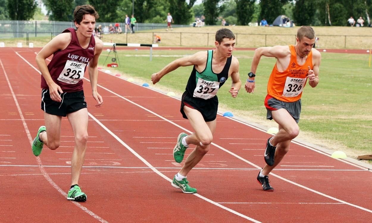 Trafford AC to host inaugural 10k Track Festival