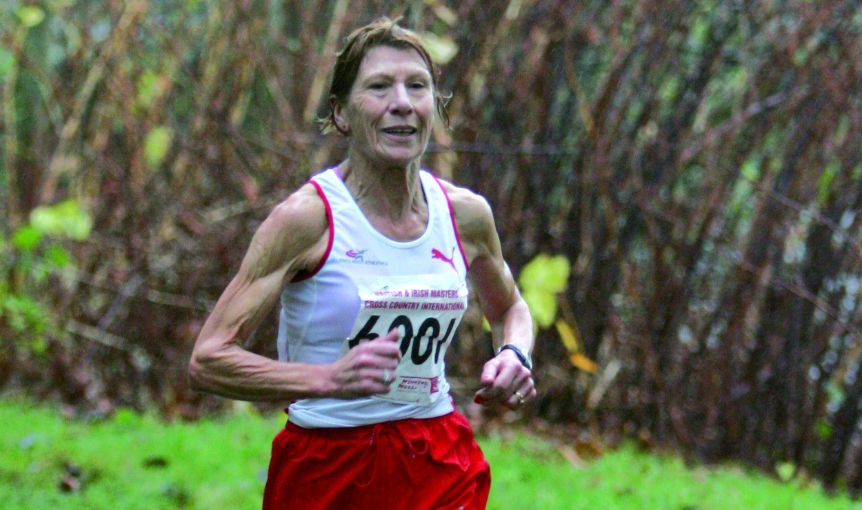 Angela Copson among early winners at World Masters Championships