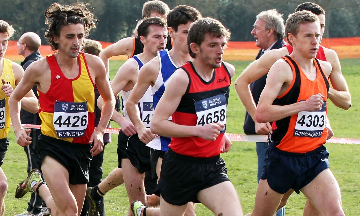 Cross Challenge to be decided at Cofton Park