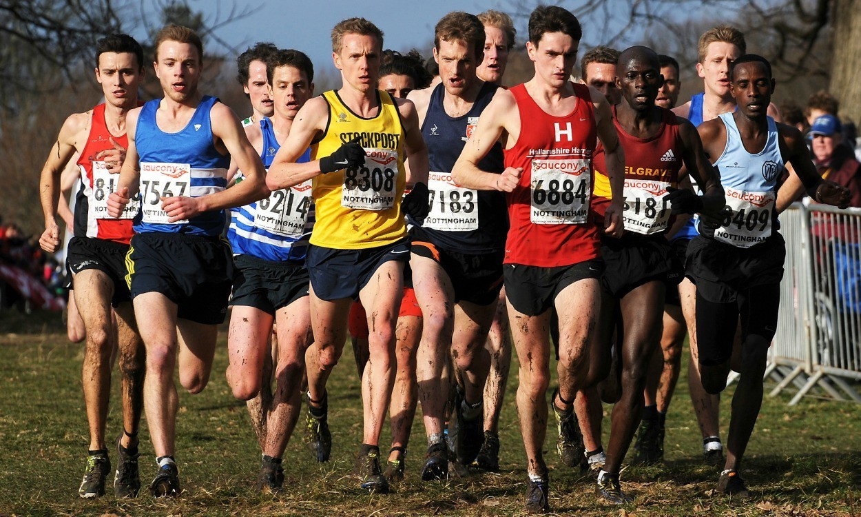 Preview: Inter-Counties Cross Country Championships