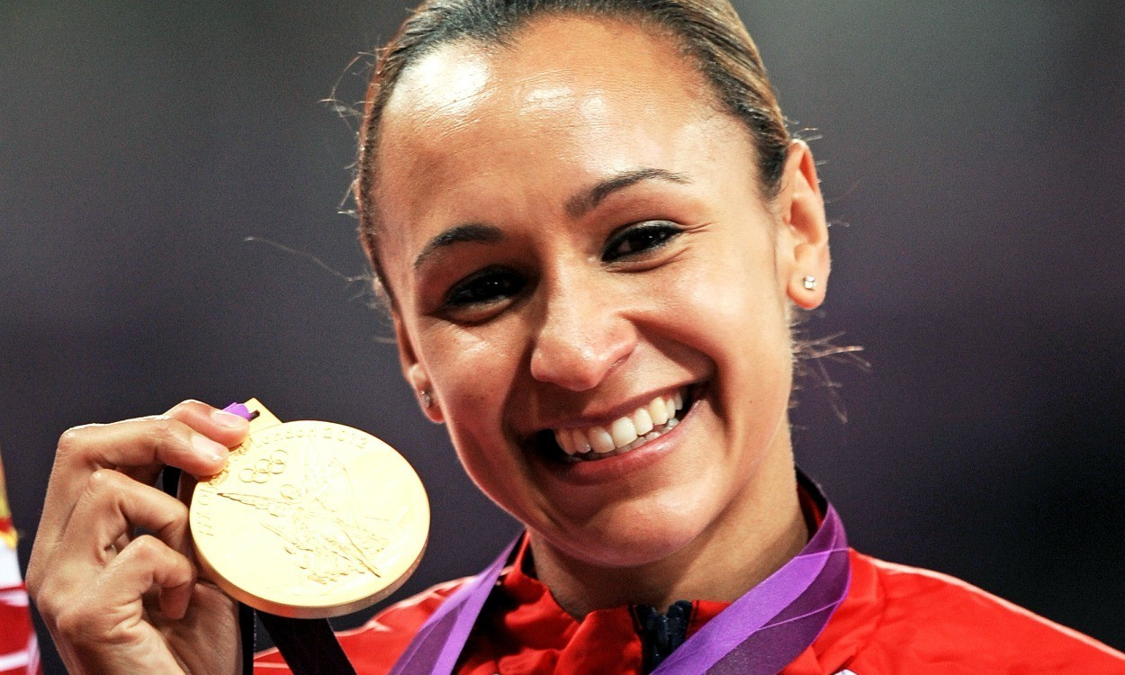 "Jess Ennis-Hill eyes Beijing podium as she aims to make trip ""worthwhile"""